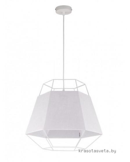 Светильник TK Lighting CRISTAL WHITE 1851