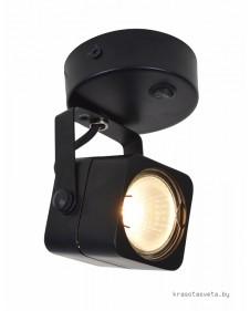 Спот Arte Lamp Track Lights A1314AP-1BK