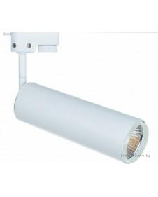 Шинный светильник Arte Lamp TRACK LIGHTS A1412PL-1WH