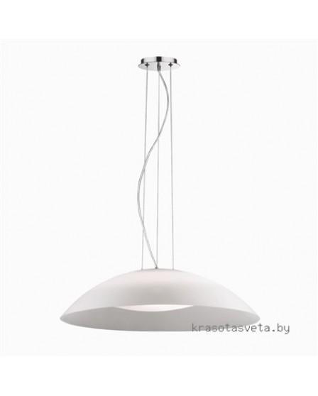 Светильник IDEAL LUX LENA SP3 D64 BIANCO 35727