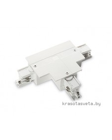 Светильник IDEAL LUX LINK TRIM T-CONNECTOR LEFT - WHITE 188157