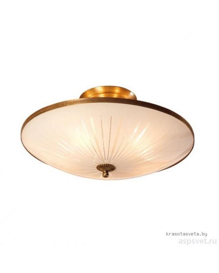 Потолочный светильник Citilux Кристалл CL912101