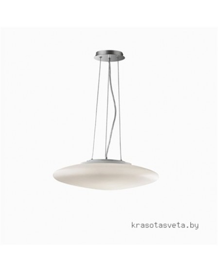 Светильник IDEAL LUX SMARTIES SP3 BIANCO D40 032016