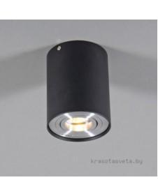 Светильник AZZARDO Bross 1 BK/ALU GM4100-BK/ALU