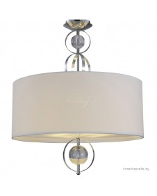 Светильник Crystal lux PAOLA PL6 2670/106