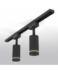 Трековый светодиодный светильник для однофазного шинопровода Elektrostandard Glory LTB39 a043999