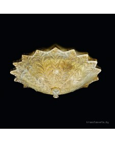 Светильник Sylcom 1140-60 D GR-ORO