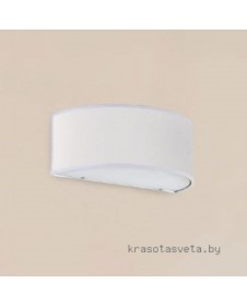 Светильник Crystal lux JEWEL AP1 WHITE 2110/401