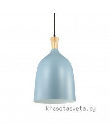 Светильник IDEAL LUX TULY SP1 BIG 134246