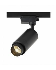 Cветильник трековый однофазный Crystal Lux CLT 0.31 008 15W BL 1409/022