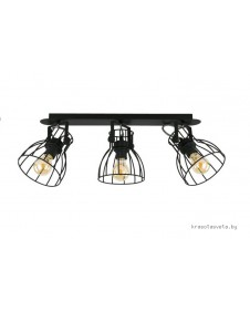 Светильник TK Lighting ALANO BLACK 2122