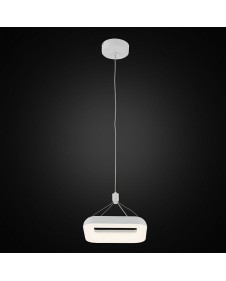 Подвесной светодиодный светильник Citilux Паркер CL225210r