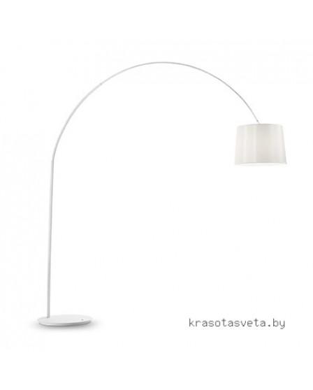 Торшер, Напольный светильник IDEAL LUX DORSALE 095127