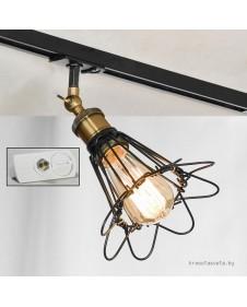 Светильник трековый Lussole Track Lights LSP-9109-TAW