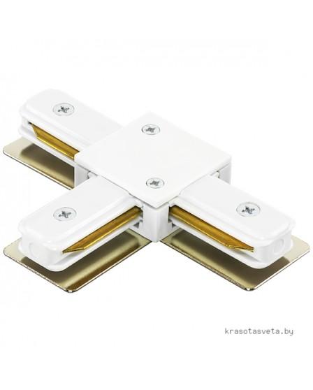 Светильник Соединитель T-образный однофазный Lightstar BARRA 502136