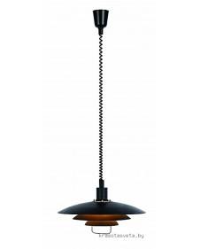 Светильник подвесной MARKSLOJD KIRKENES 104540