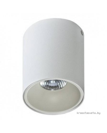 Светильник AZZARDO REMO GM4103 WH + REMO R WH
