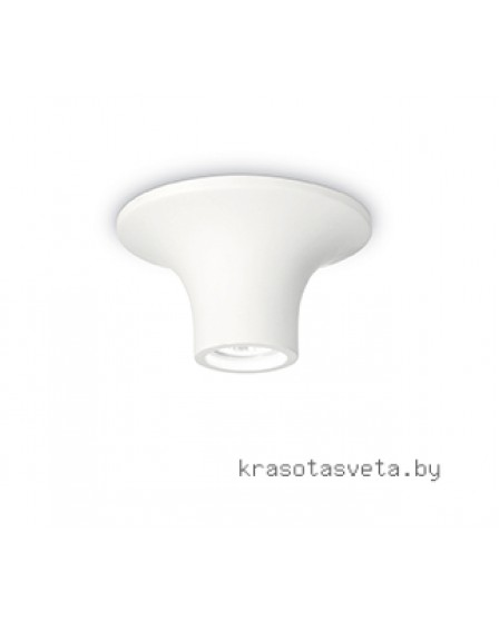 Светильник IDEAL LUX VULCANO PL1 SMALL 155838