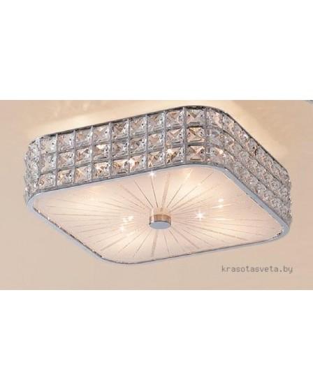Светильник потолочный хрустальный Citilux Портал CL324241