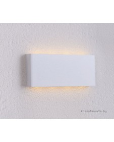 Светильник Crystal lux CLT 323W200 WH 1400/411