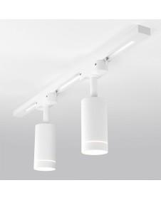 Трековый светодиодный светильник для однофазного шинопровода Elektrostandard Glory LTB39 a044000