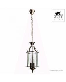 Подвесной светильник Arte Lamp Rimini A6503SP-3AB