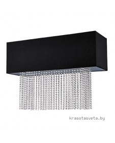 Светильник IDEAL LUX PHOENIX PL5 NERO 101156