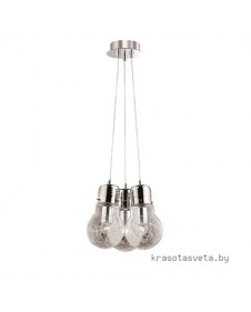 Светильник IDEAL LUX LUCE MAX SP3 081762
