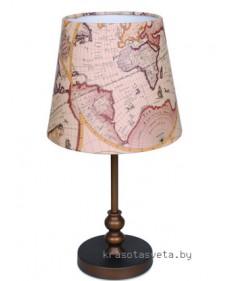 Светильник Favourite Mappa 1122-1T