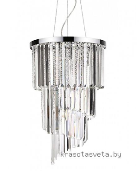 Светильник IDEAL LUX CARLTON SP8 117737