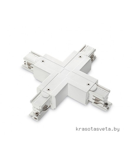 Светильник IDEAL LUX LINK TRIMLESS X-CONNECTOR 169897