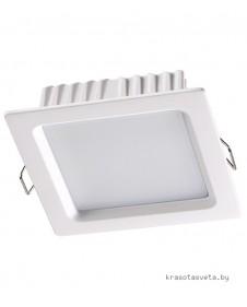 Встраиваемый светильник Novotech LUNA 358032