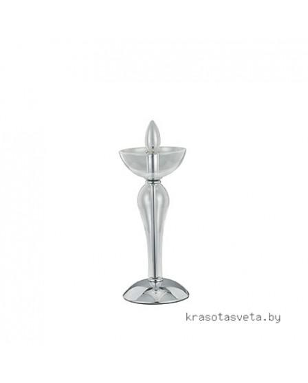 Светильник IDEAL LUX CASANOVA TL1 TRANSPARENTE 116648