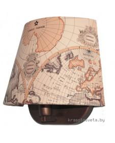 Светильник Favourite Mappa 1122-1W