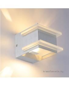 Светильник Crystal lux CLT 421W AL 1400/421