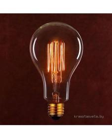 Лампа LOFT IT A75 7560-SC