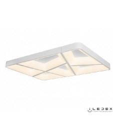 Потолочный светодиодный светильник iLedex LUMINOUS S1894/100 WH