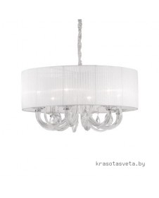 Светильник IDEAL LUX SWAN SP6 035826