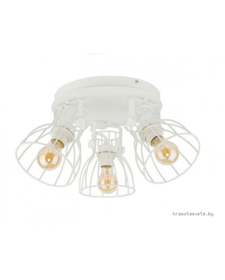 Светильник TK Lighting ALANO WHITE 2119
