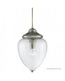 Подвесной светильник Arte Lamp Rimini A1091SP-1AB