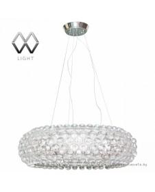 Светильник подвесной MW-Light Омега 325013201