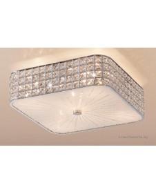 Светильник потолочный хрустальный Citilux Портал CL324261