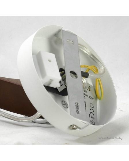 Светильник подвесной Lussole LSP-8043