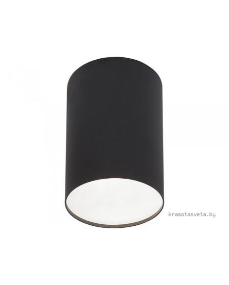 Светильник Nowodvorski POINT PLEXI BLACK L 6530