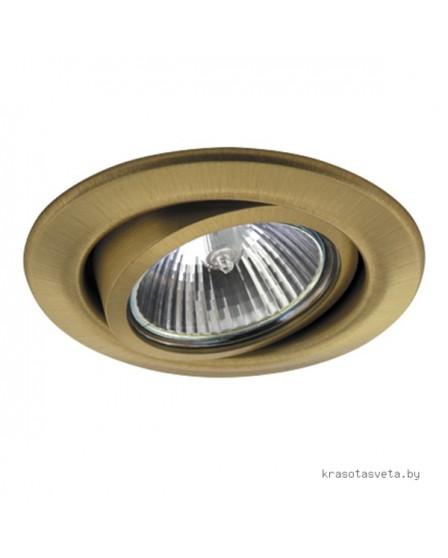 Светильник Lightstar Teso adj 011083