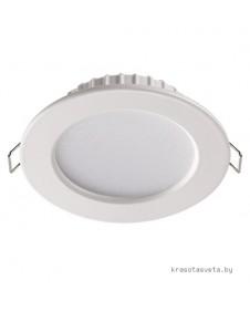 Встраиваемый светильник Novotech LUNA 358029