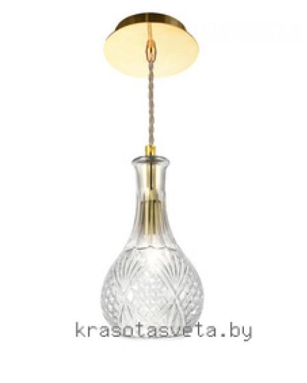 Светильник Favourite Bottle 1862-1P