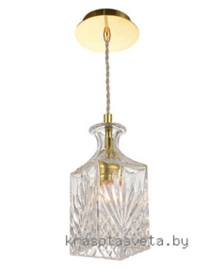 Светильник Favourite Bottle 1855-1P