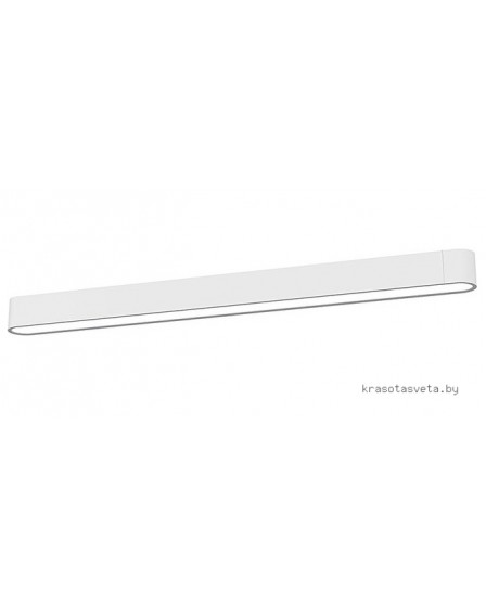 Светильник Nowodvorski SOFT LED 120x6 9538