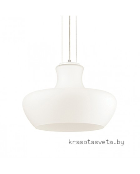 Светильник IDEAL LUX ALADINO SP1 D45 137308